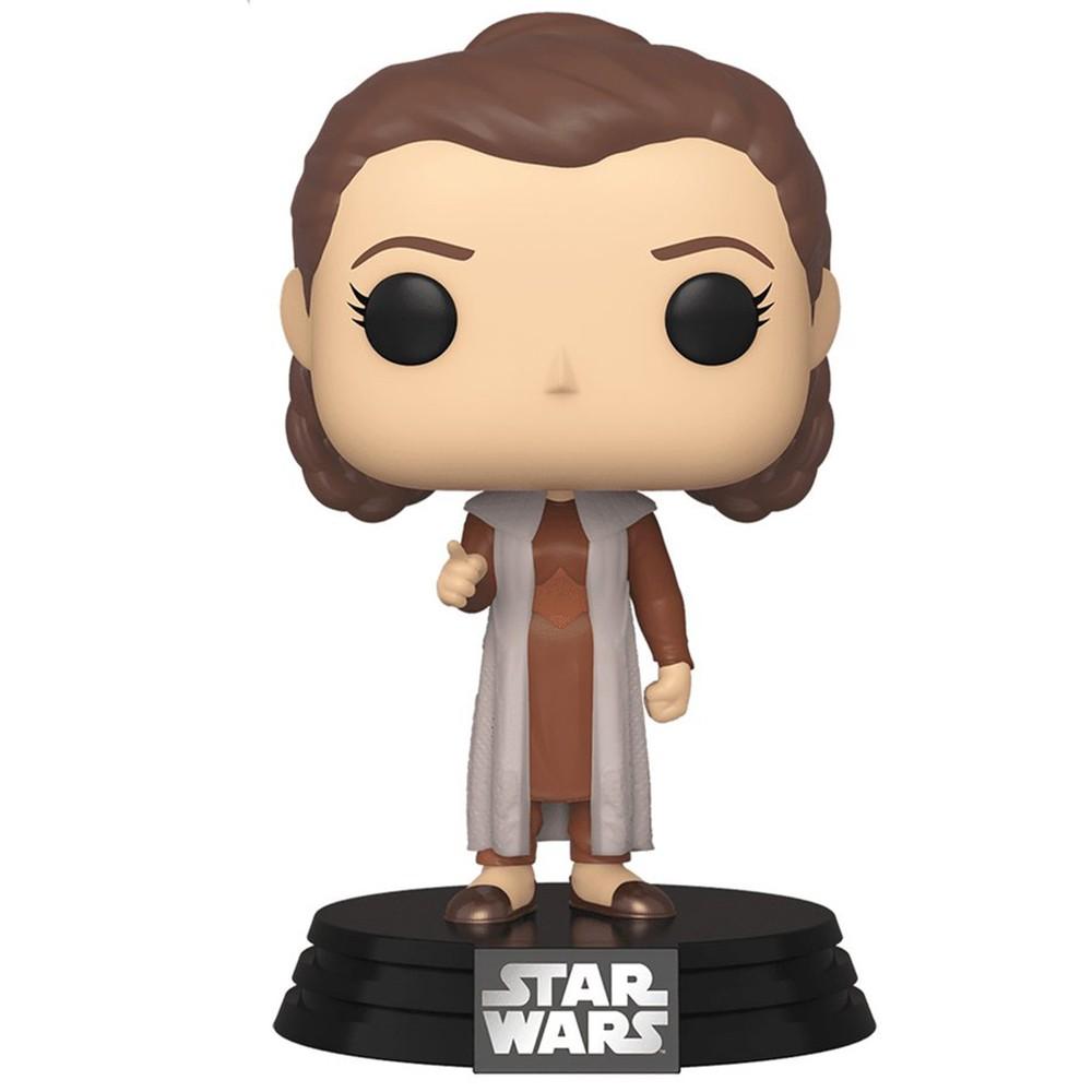 Funko Pop Star Wars 40 anos de Império - Princesa Leia 362