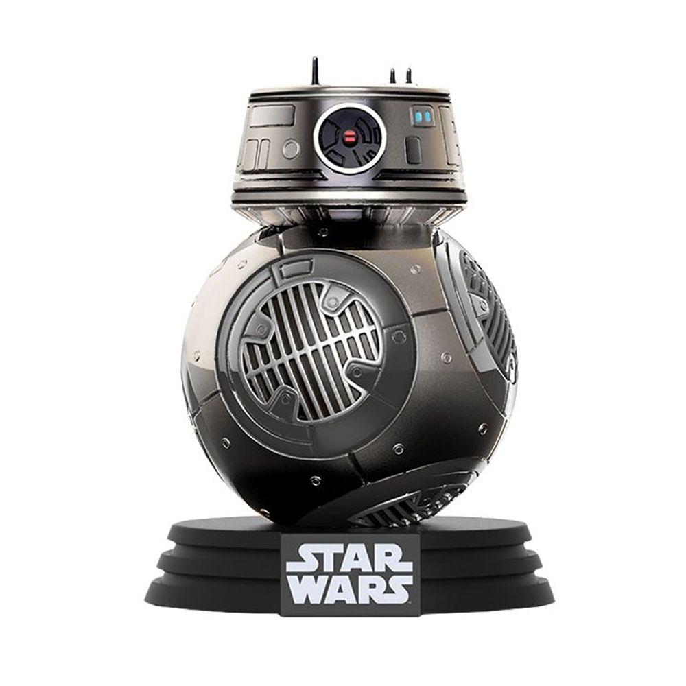 Funko Pop Star Wars BB-9E 202