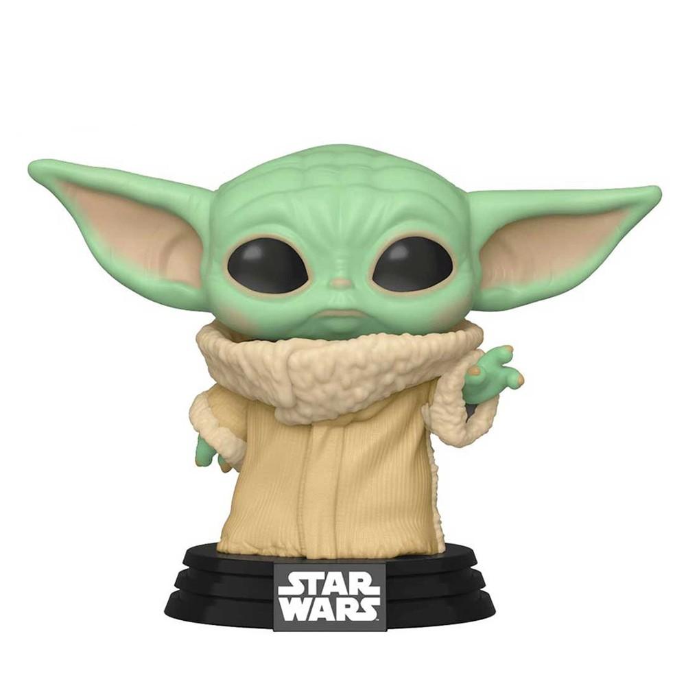 Funko Pop Star Wars Mandalorian -The Child (Baby Yoda) 368