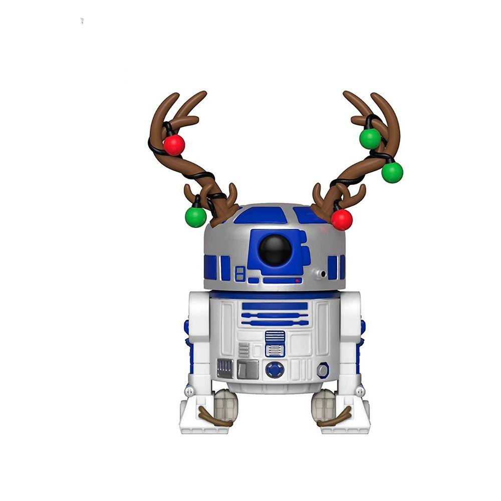Funko Pop Star Wars Natalino -  R2-D2 275