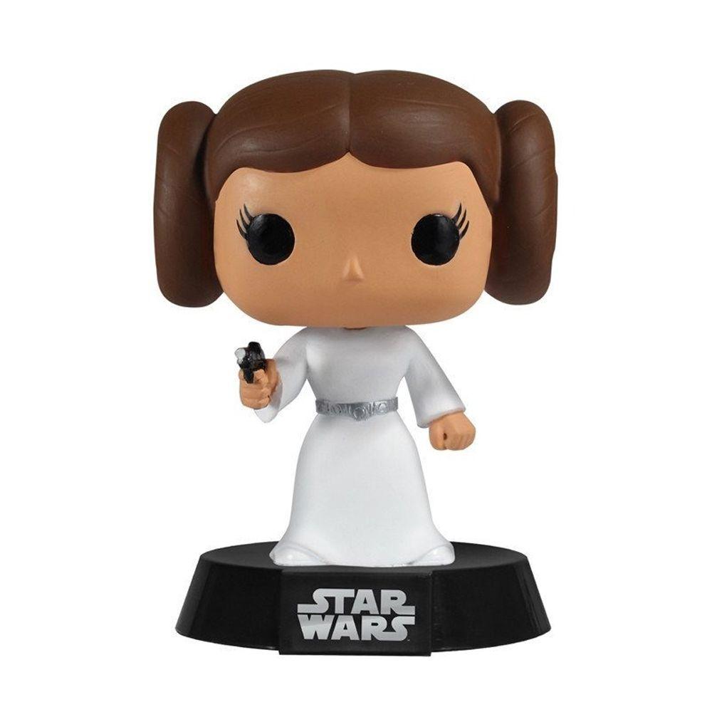 Funko Pop Star Wars - Princesa Leia 04