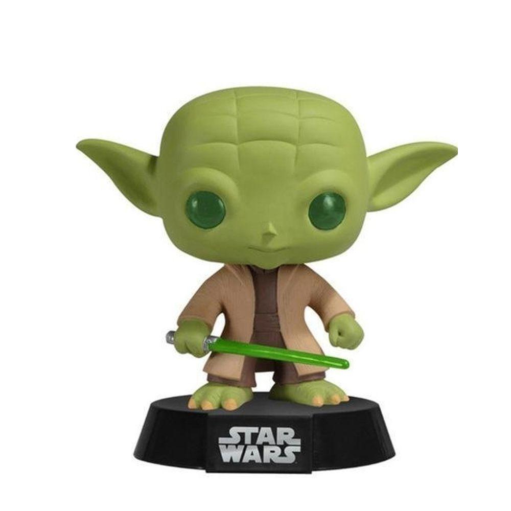 Funko Pop Star Wars - Yoda 02