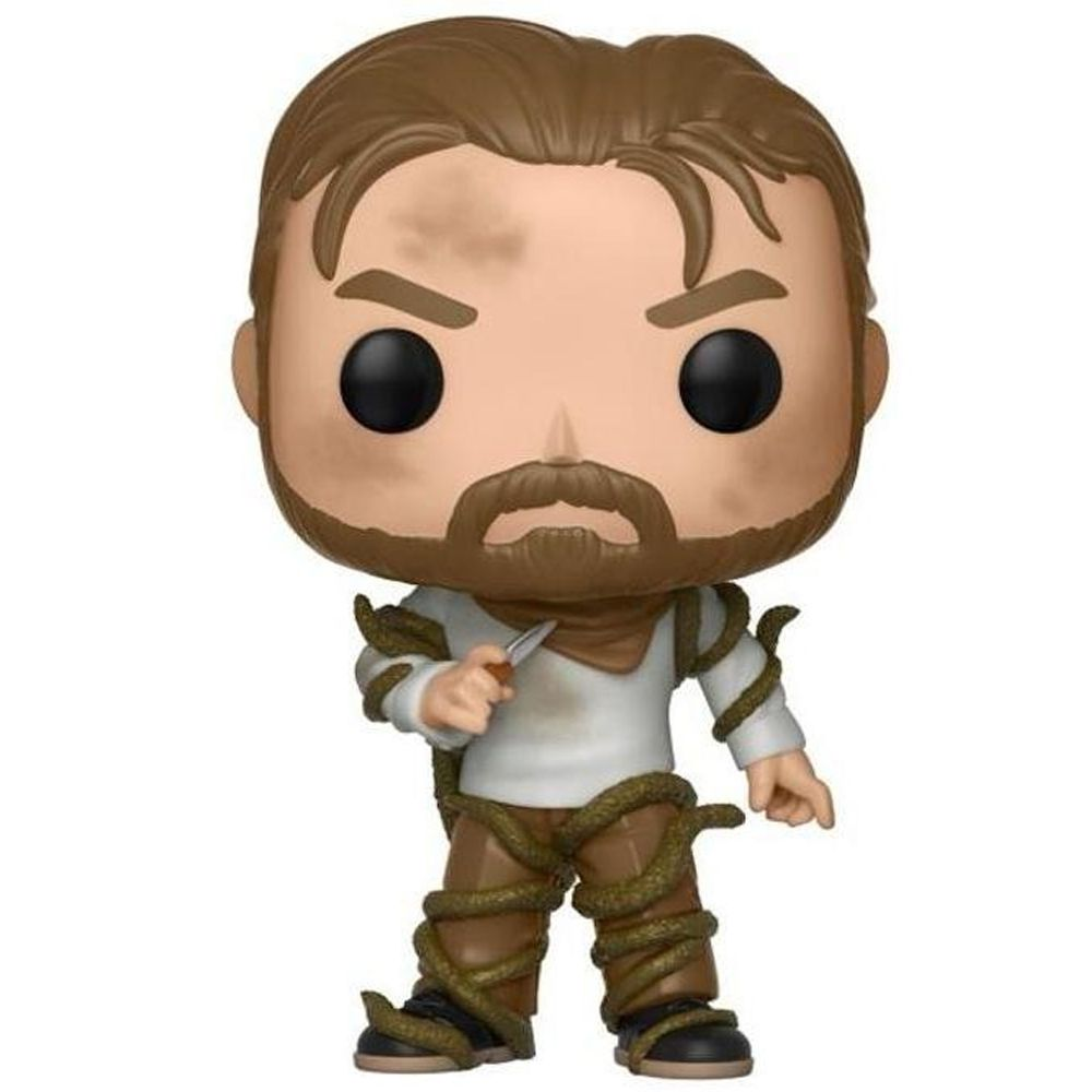 Funko Pop Stranger Things 5 Hopper 641