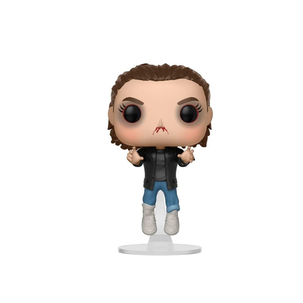 Funko Pop Stranger Things - Eleven Elevated 637
