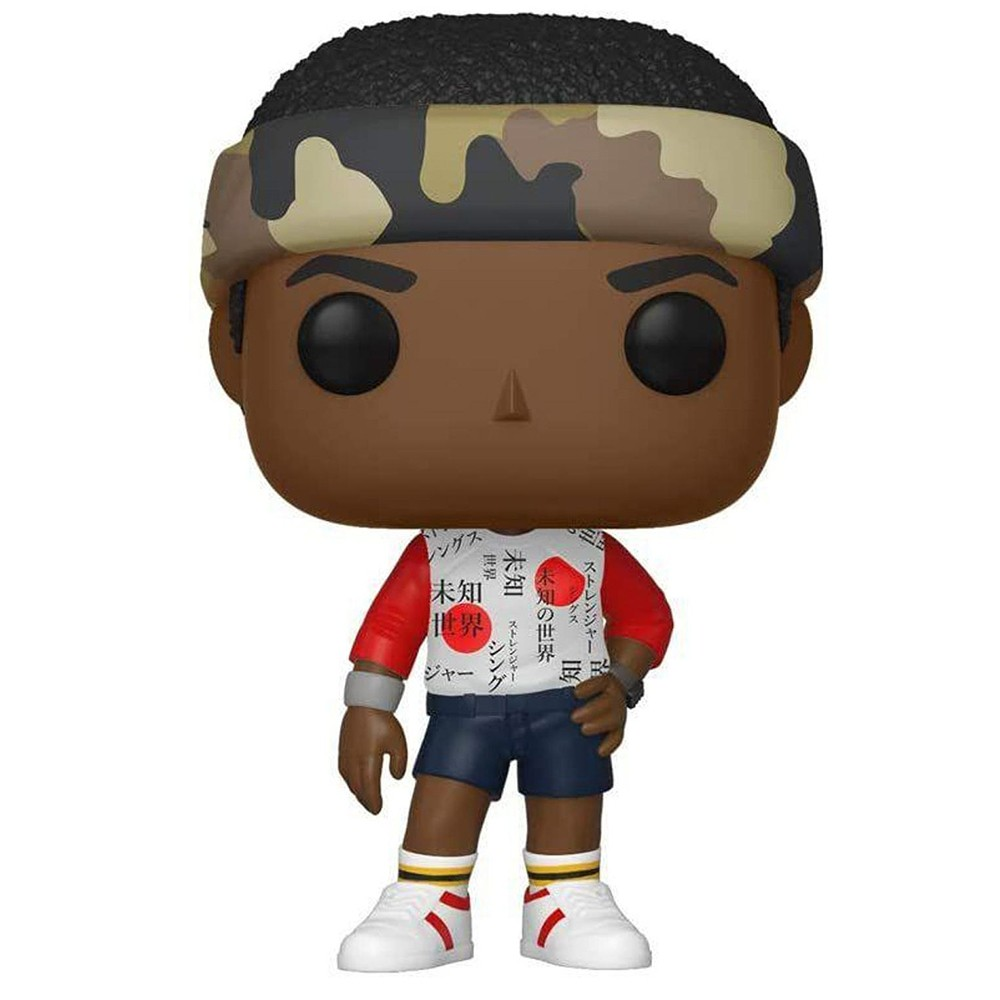 Funko Pop Stranger Things - Lucas 807