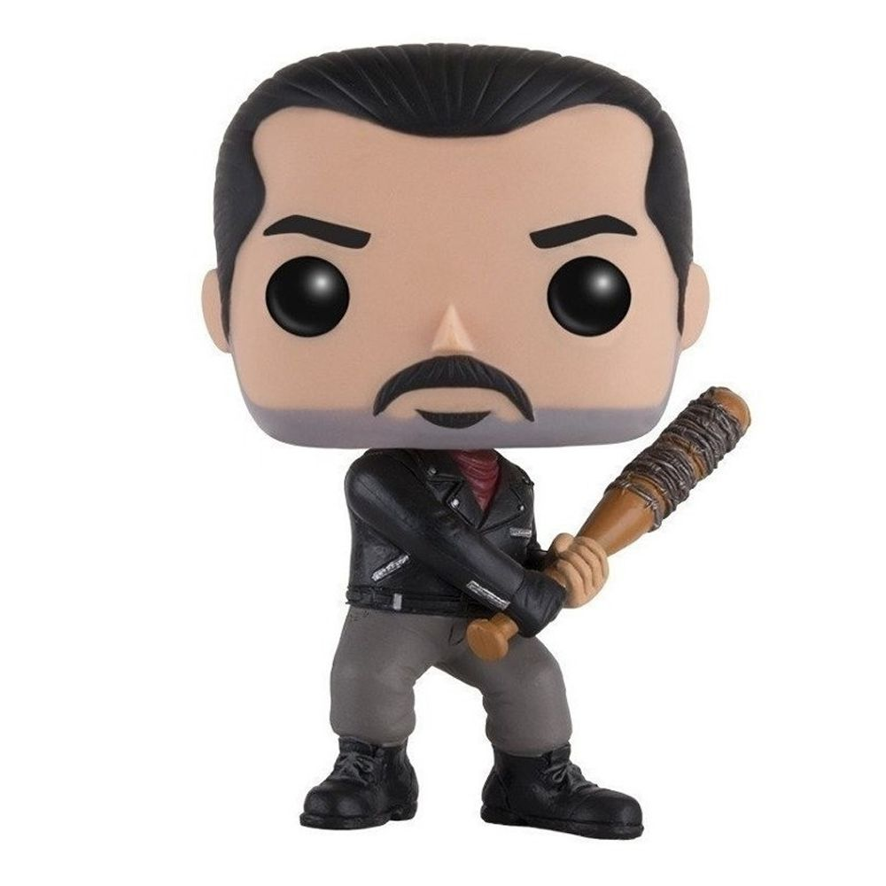 Funko Pop The Walking Dead Negan 390