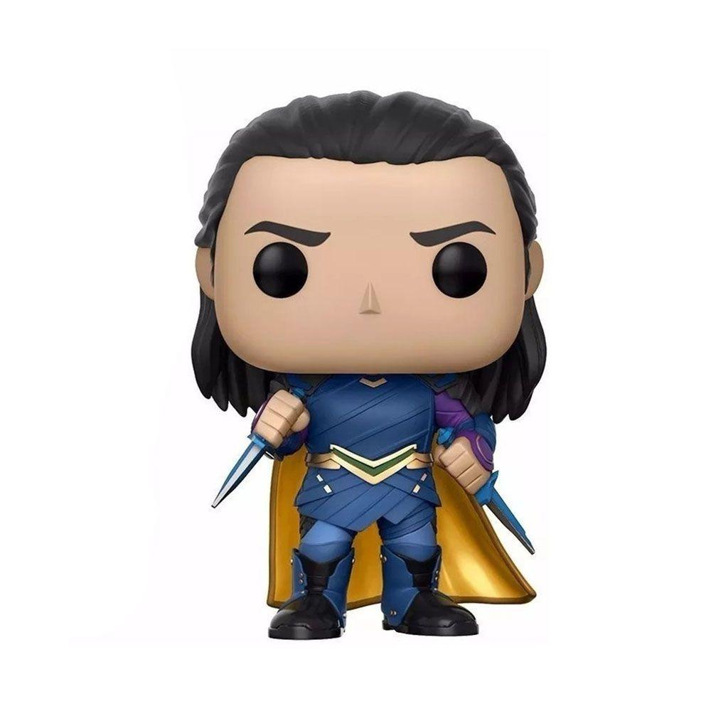 Funko Pop Thor Ragnarok - Loki 242