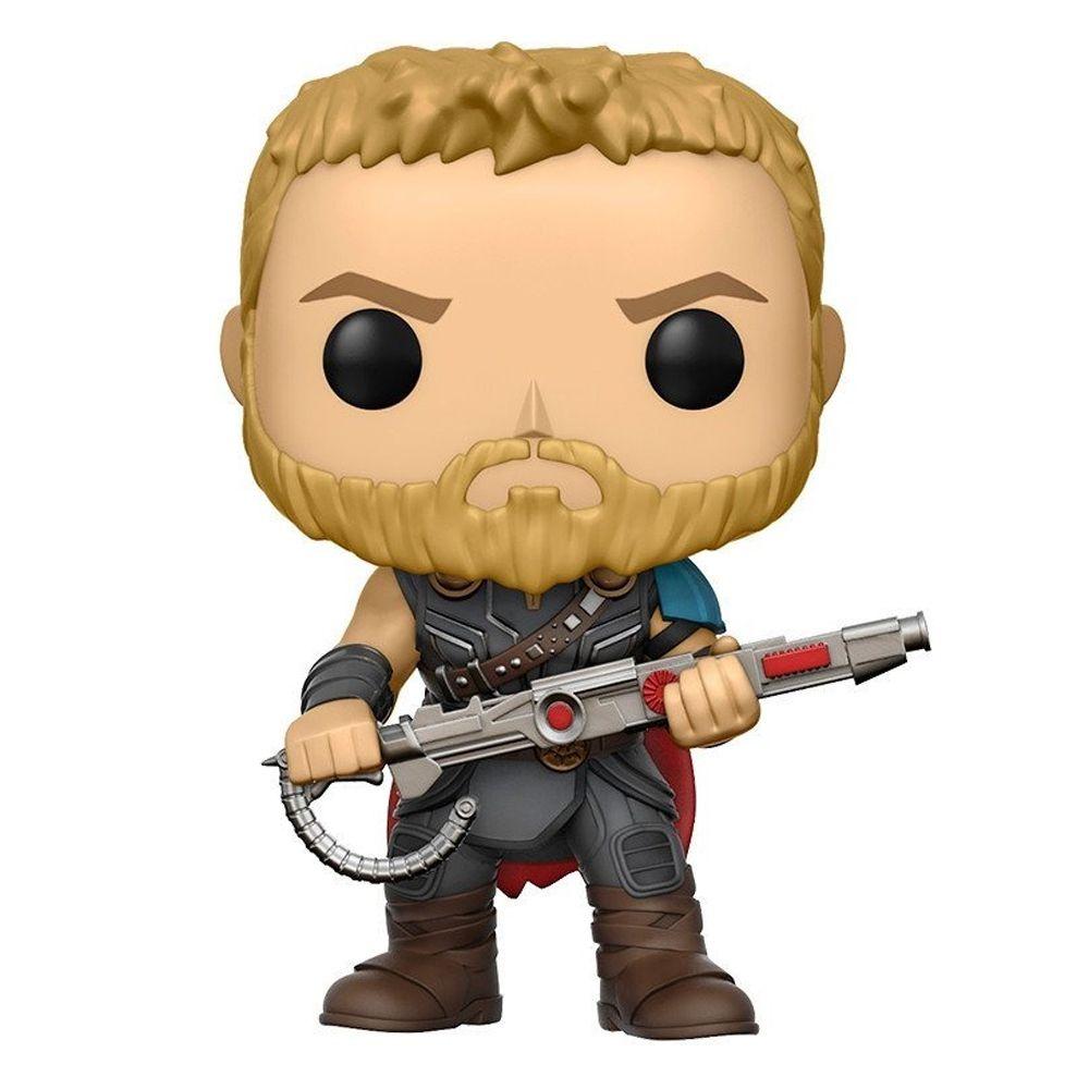 Funko Pop Thor Ragnarok - Thor 240