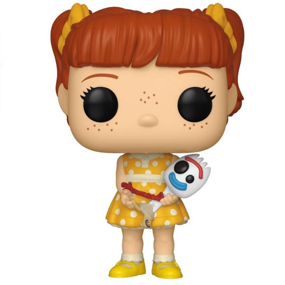 Funko Pop Toy Story 4 Gabby 537 Exclusivo