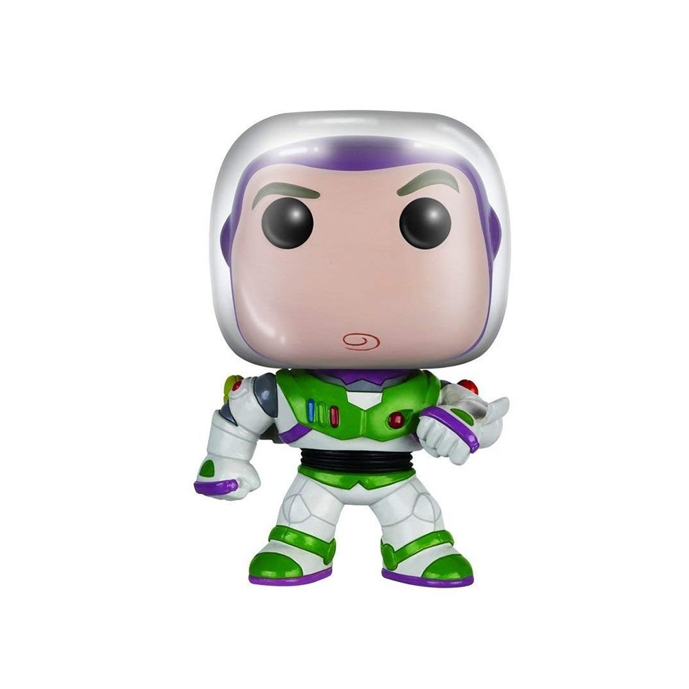 Funko Pop Toy Story - Buzz Lightyer 169