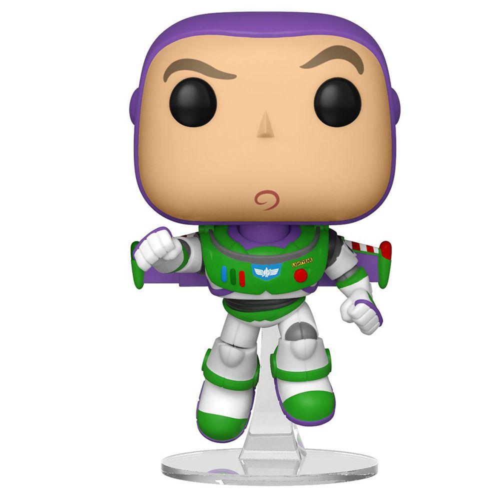 Funko Pop Toy Story - Buzz Lightyer 523