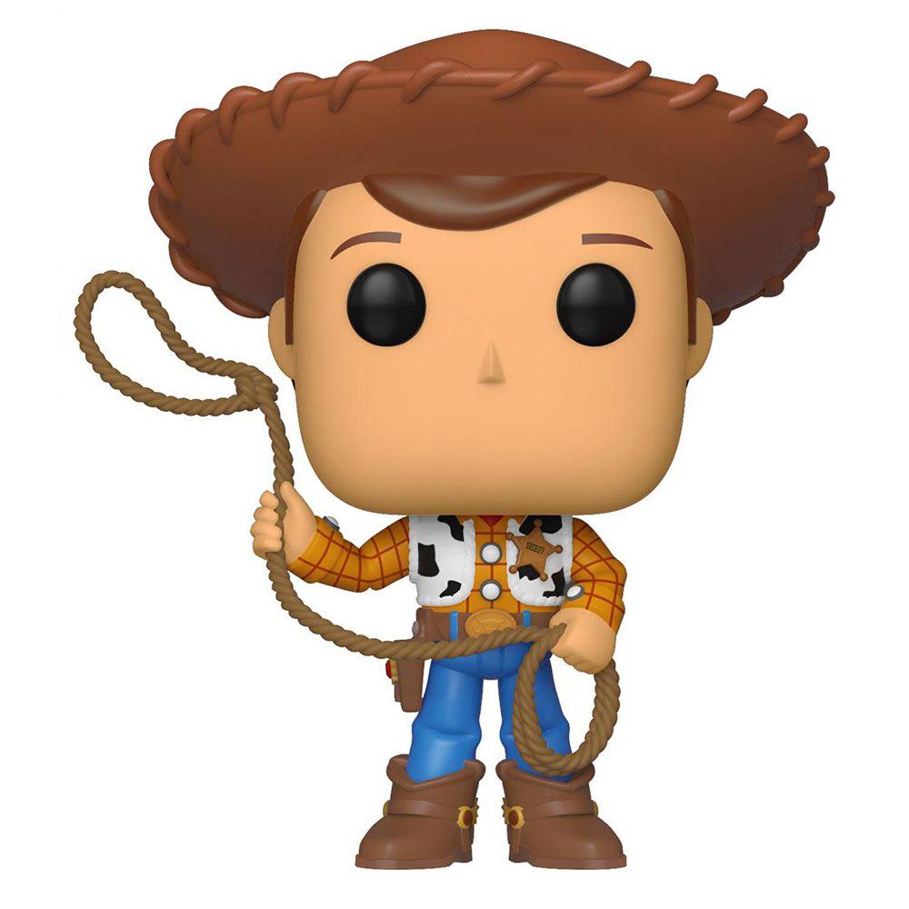 Funko Pop Toy Story - Woody 522