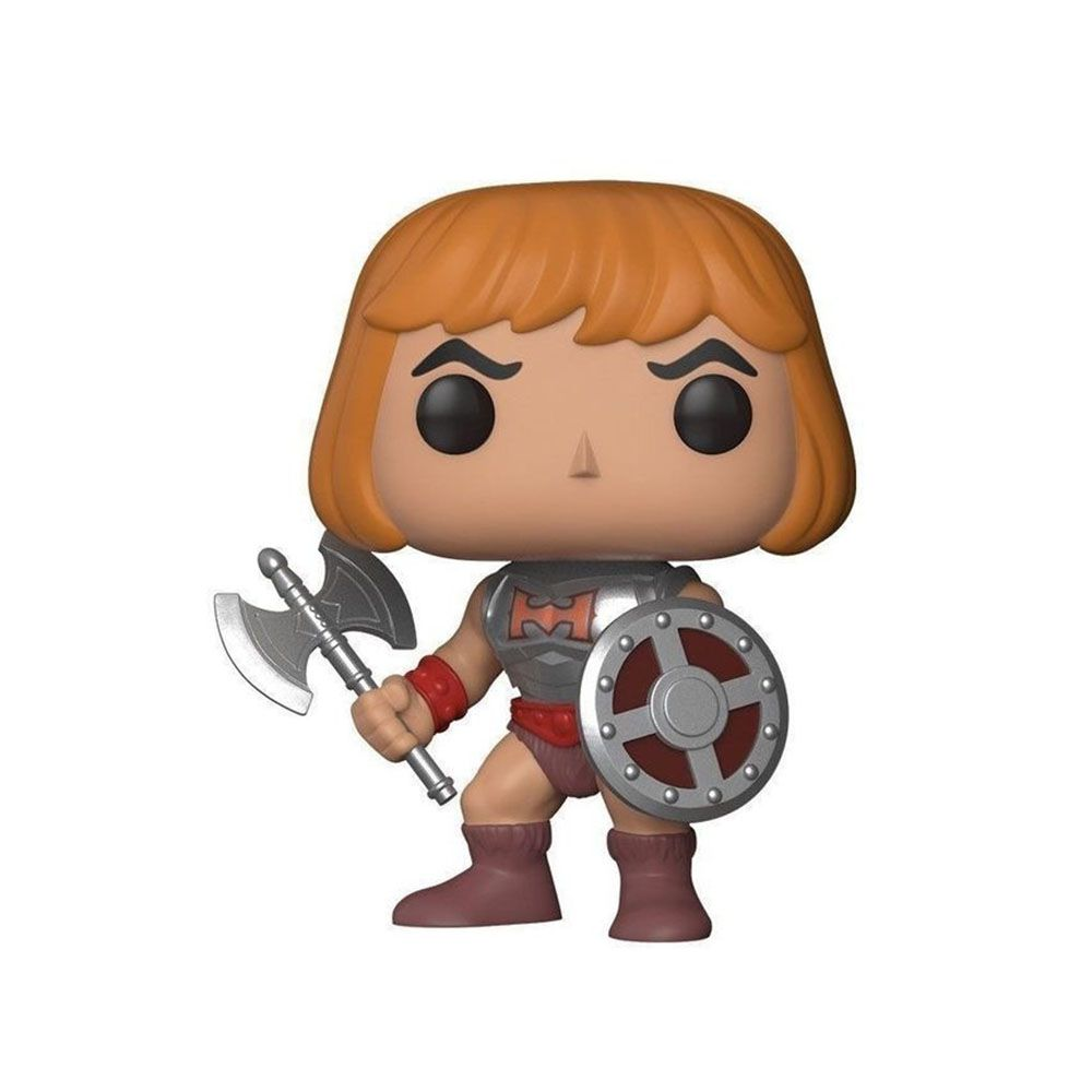 Funko Pop TV Mestres do Universo He-Man 562