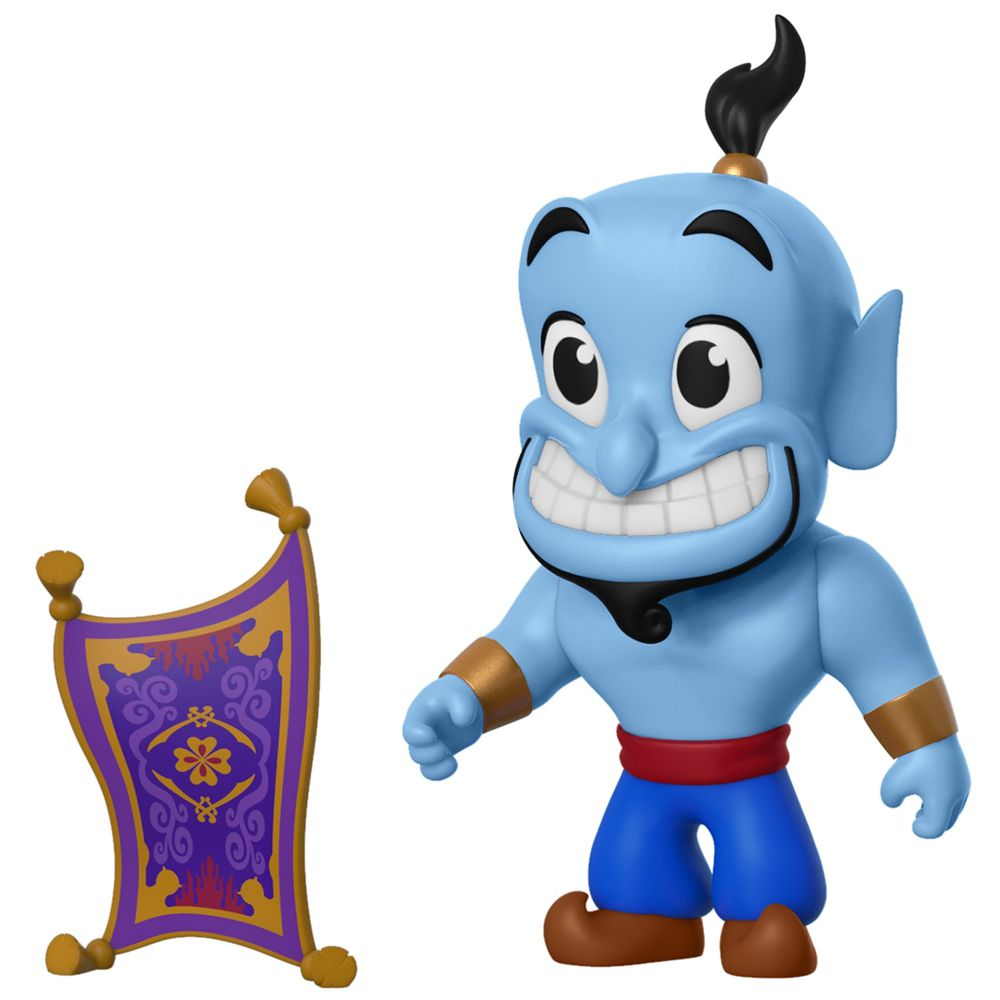 Funko Star Disney Aladdin - Gênio da Lâmpada