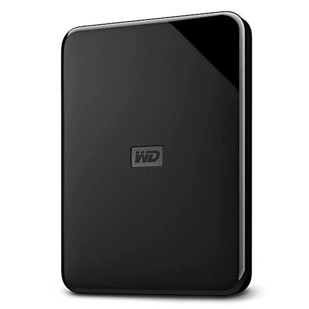 HD Externo WD Elements SE 1TB USB 3.0