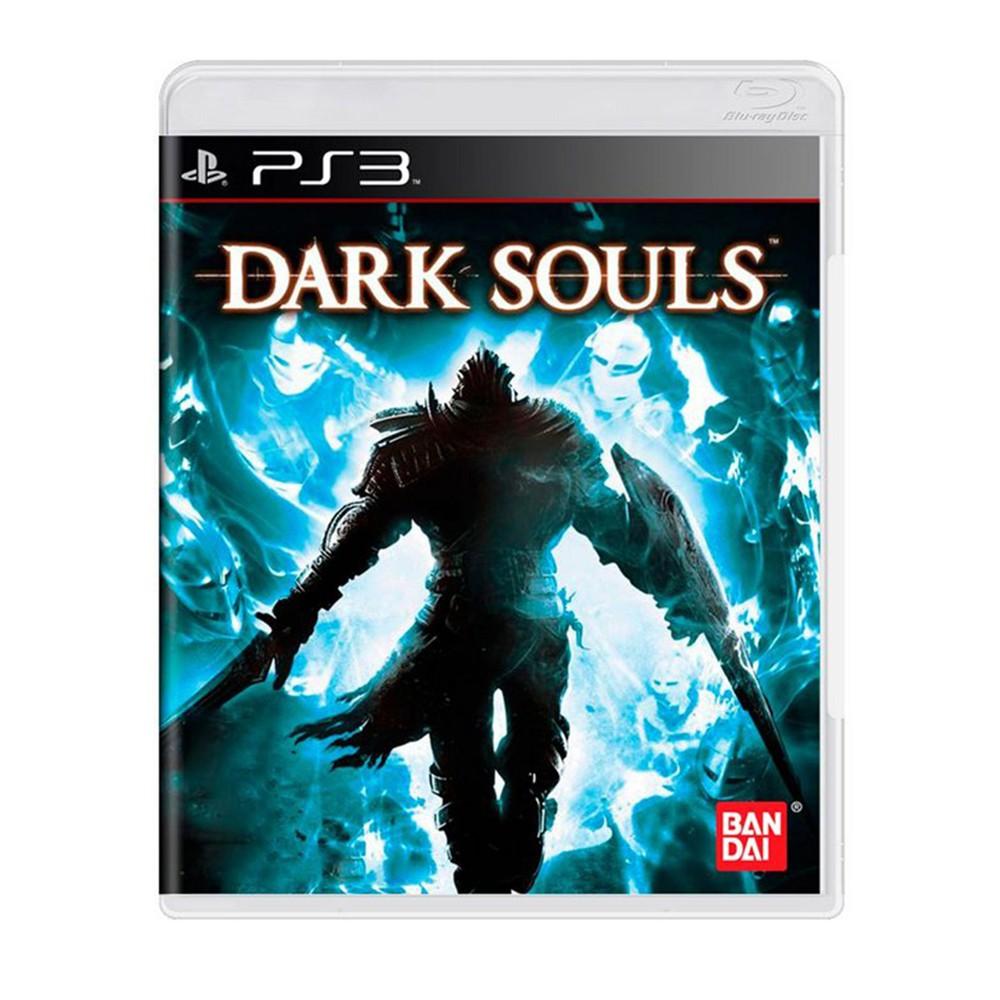 Jogo Dark Souls - PS3 (Usado)