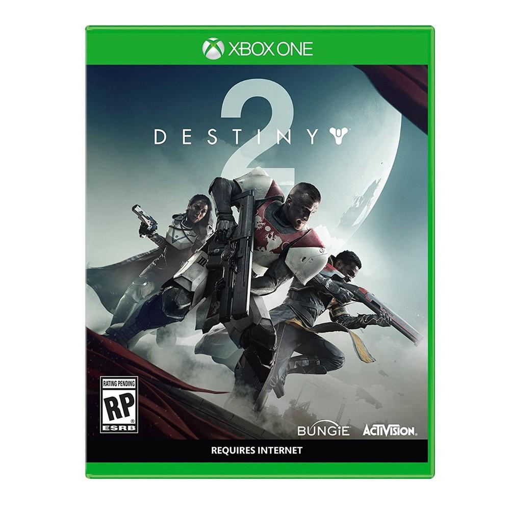Jogo Destiny 2 - Xbox One (Usado)