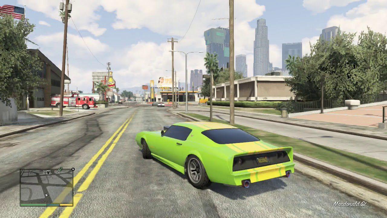 Jogo Grand Theft Auto 5 - Xbox 360 (Usado)