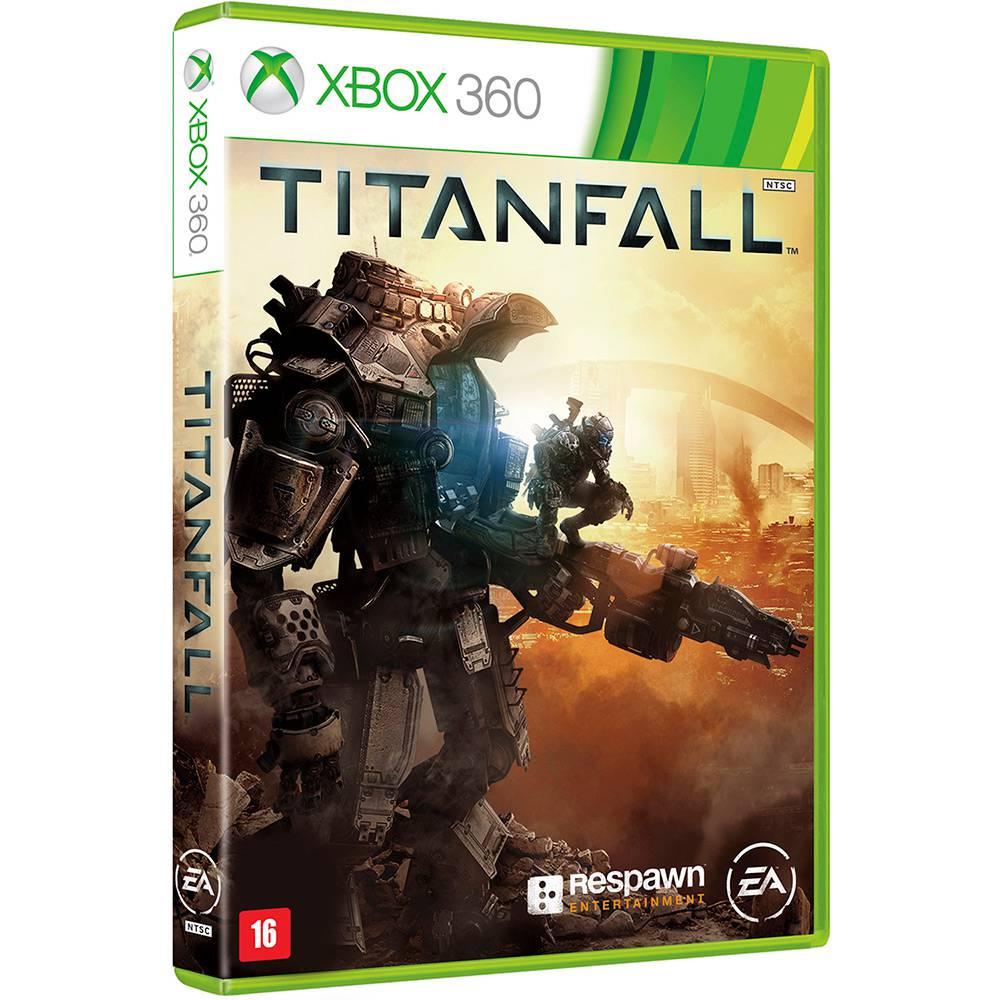 Jogo Titanfall - Xbox 360 (Usado)