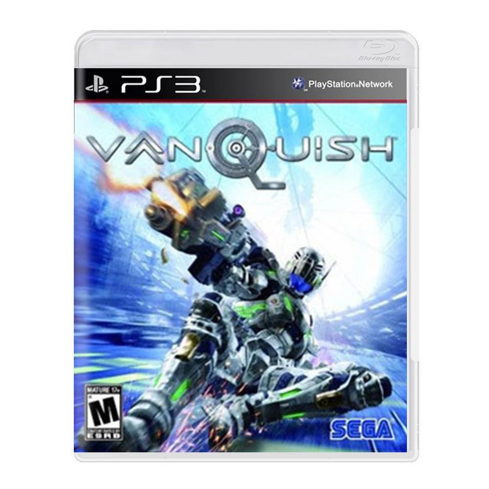 Jogo Vanquish - PS3 (Usado)