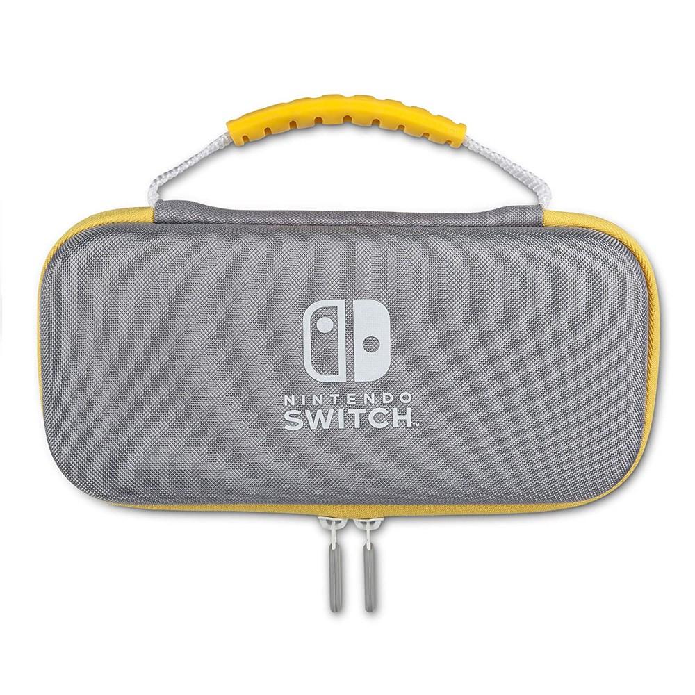 Kit de Proteção PowerA para Nintendo Switch Lite - Amarelo