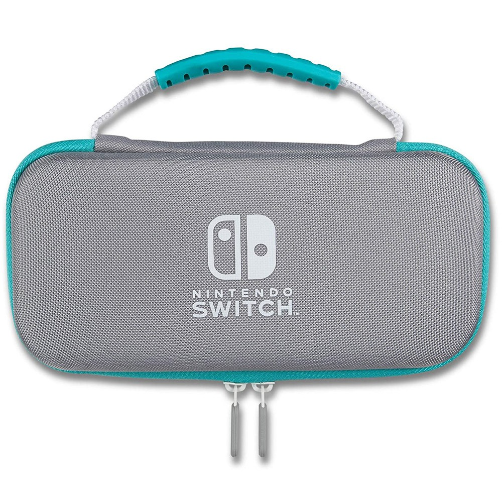 Kit de Proteção PowerA para Nintendo Switch Lite - Turquesa