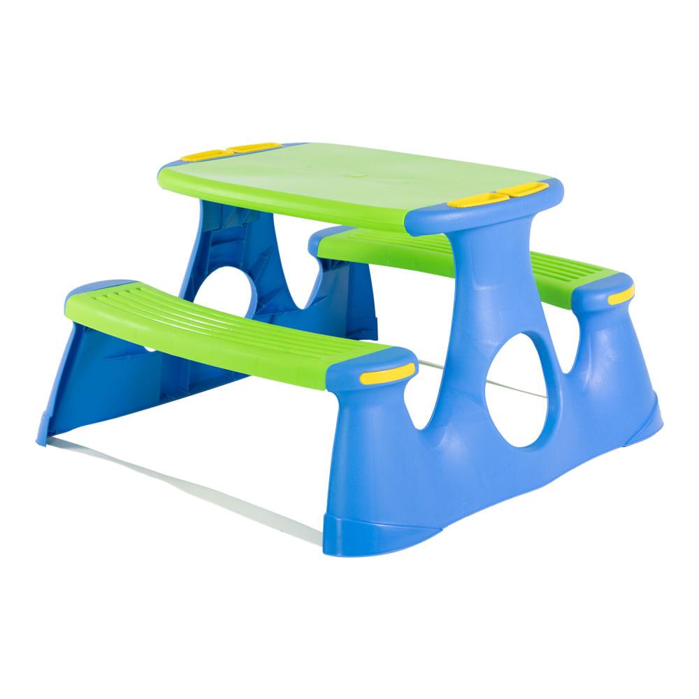 Mesa Para Piquenique  - Bel Fix