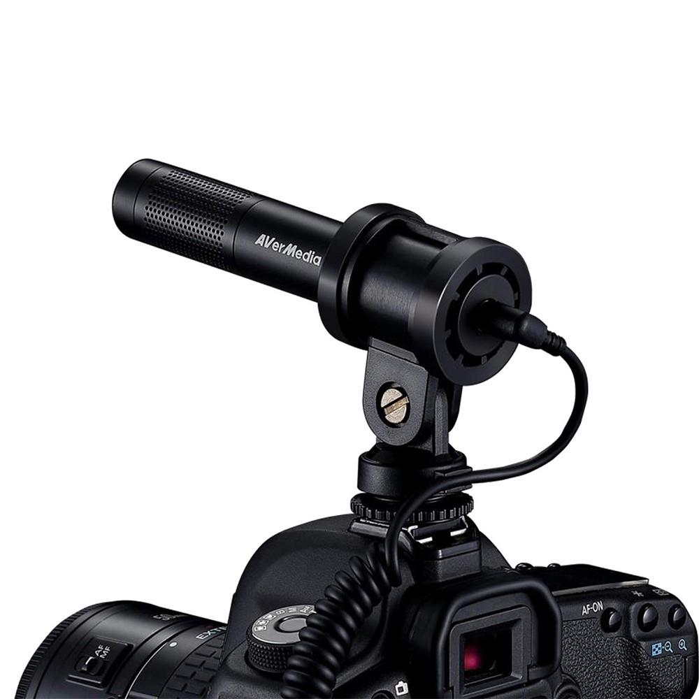Microfone Live Streamer MIC 133 - AM133