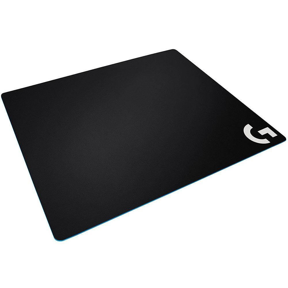 Mousepad Gamer Logitech G640, Speed, Grande (400x460mm) - 943-000088