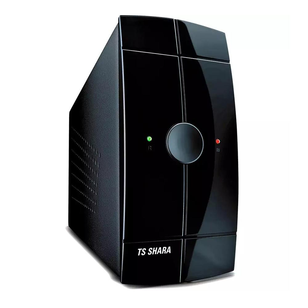Nobreak Powerups 4009 - 700VA Bivolt 115/220V