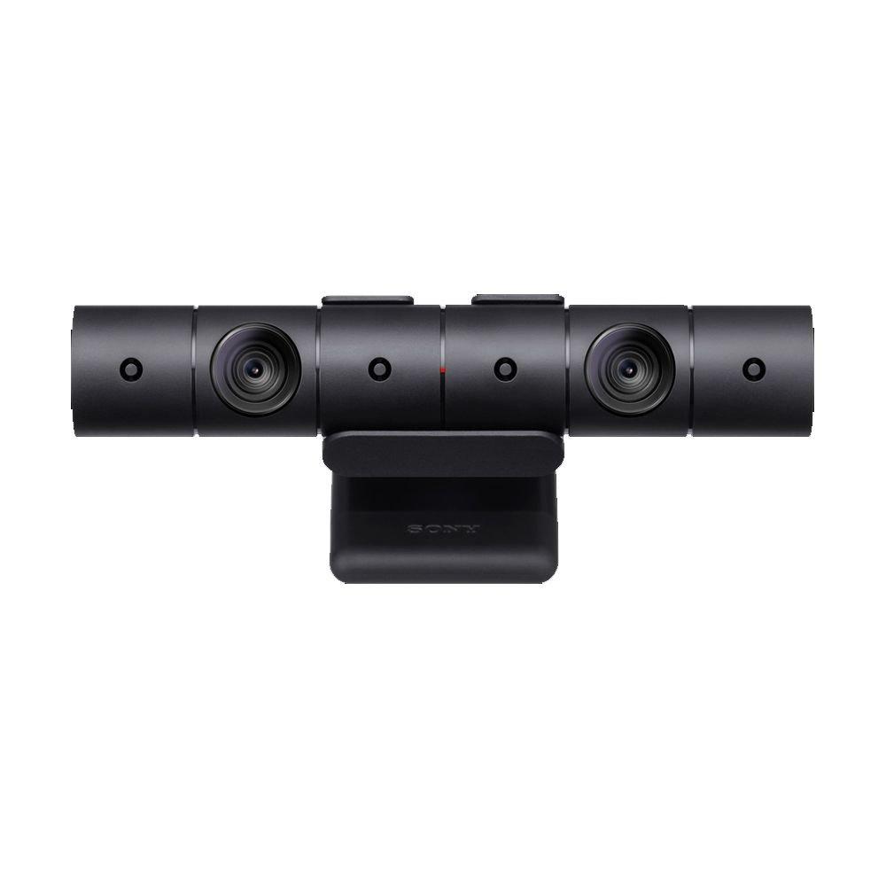 PlayStation Câmera Sony com Suporte PS4 - USADO