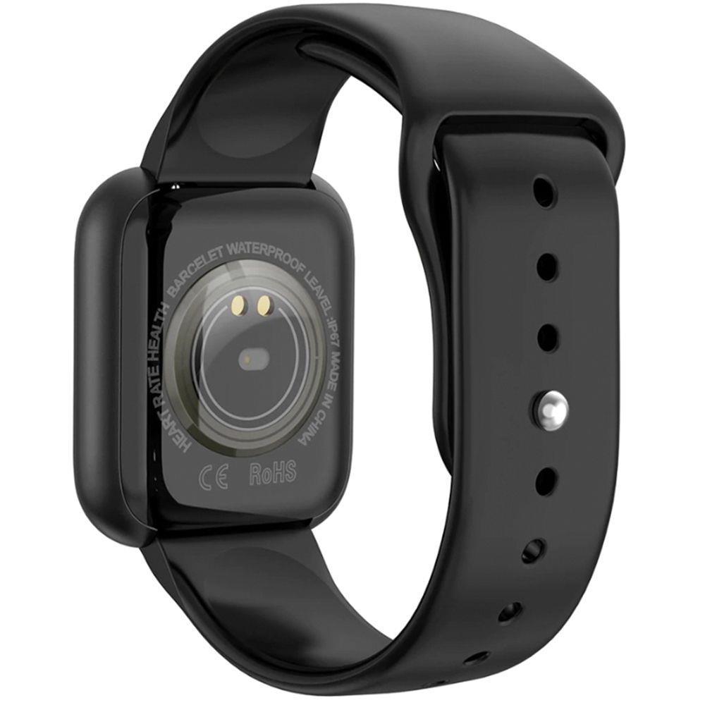Relogio Smartwatch Sport Pulseira Ace Oex Ps300