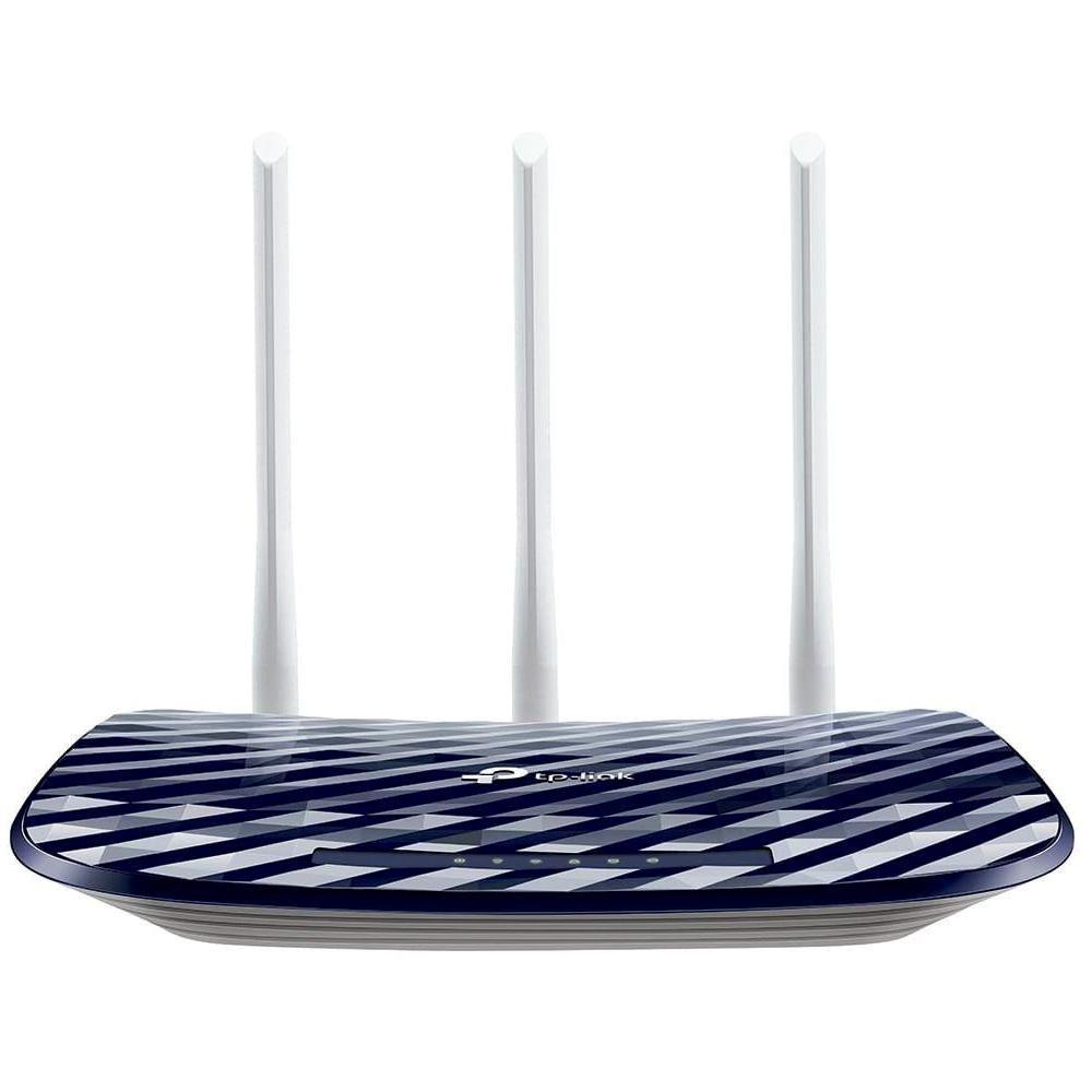 Roteador Wireless TP-LINK AC750 ARCHER C20 Dual BAND 3 Antenas