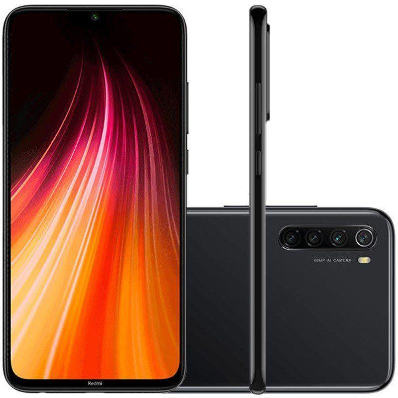 Smartphone Xiaomi Redmi 8 Dual Sim LTE 6.22