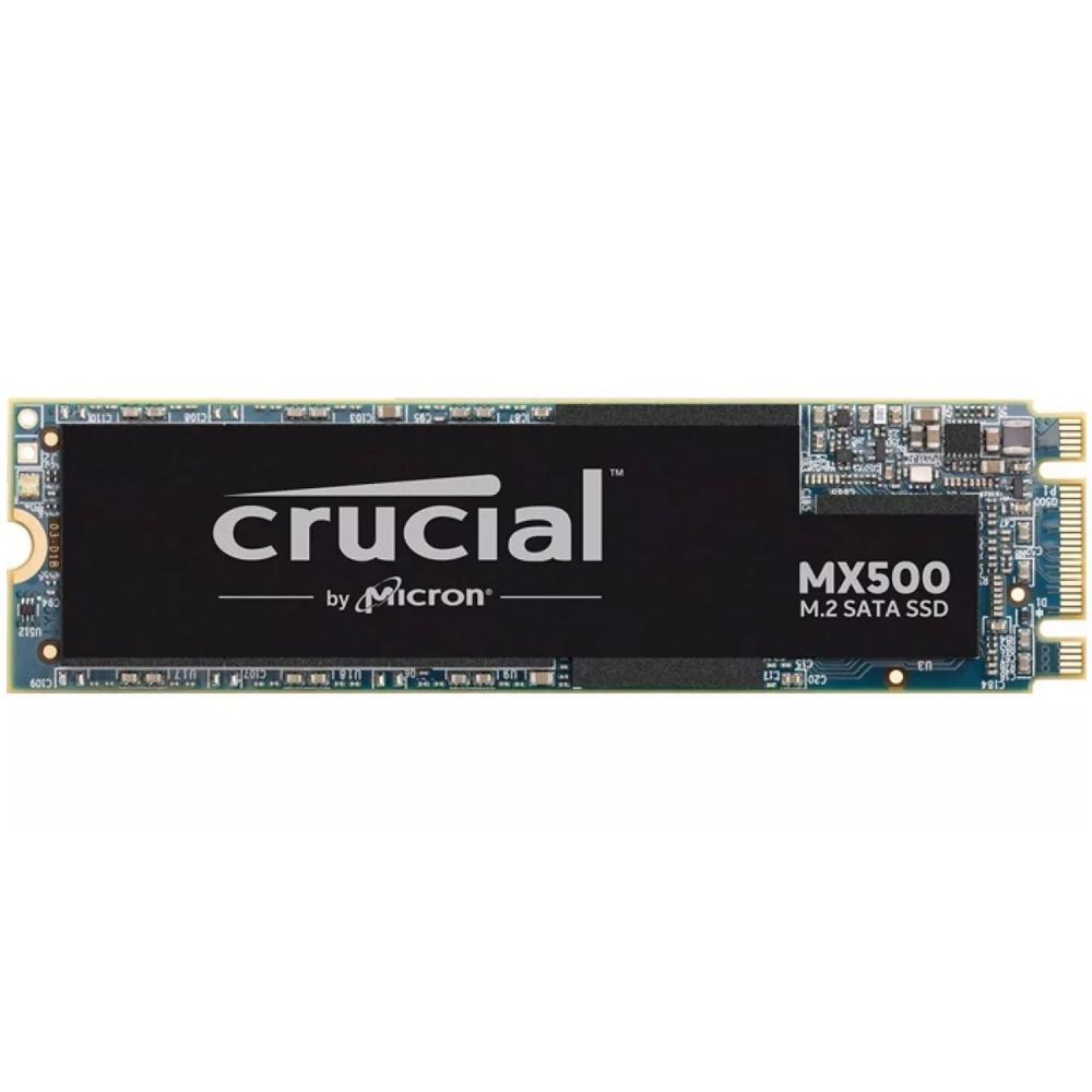 SSD Crucial MX500, 1TB, M.2 2280 - CT1000MX500SSD4
