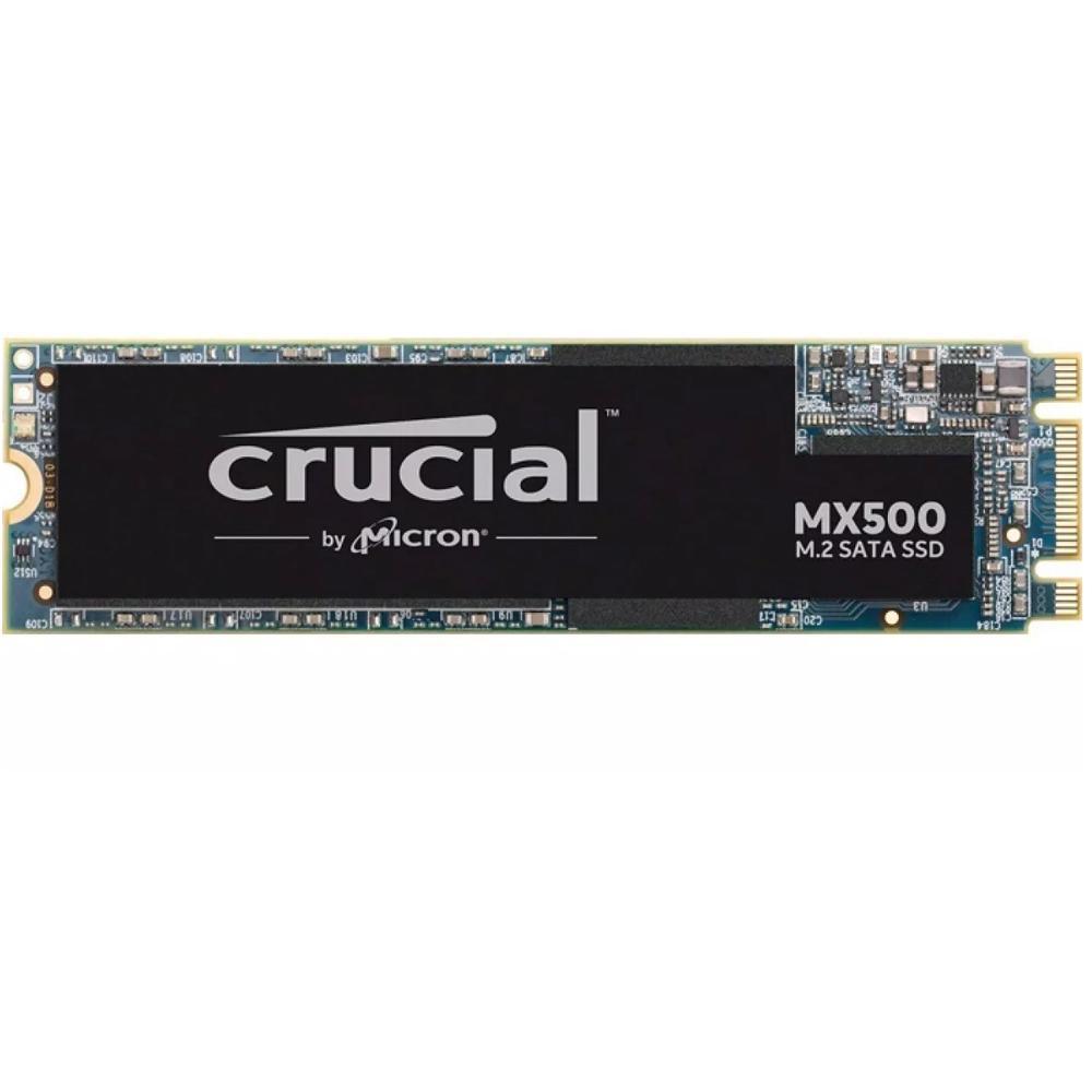 SSD Crucial MX500, 250GB, M.2 2280 - CT250MX500SSD4