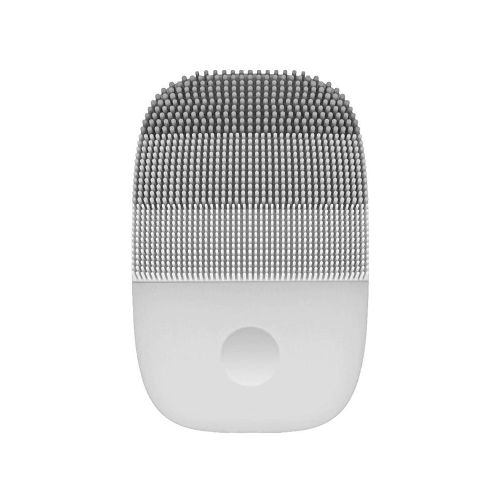 Xiaomi inFace: Aparelho de limpeza facial por vibração cinza