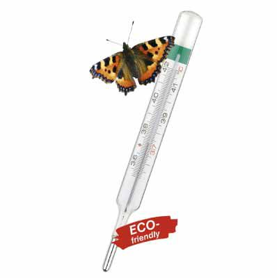 Termômetro Ecológico CLASSIC