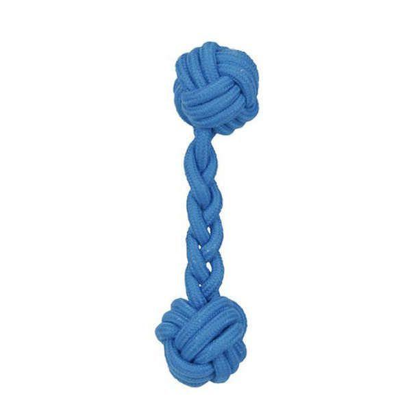 Brinquedos Para Cachorro Bolas de Corda Osso
