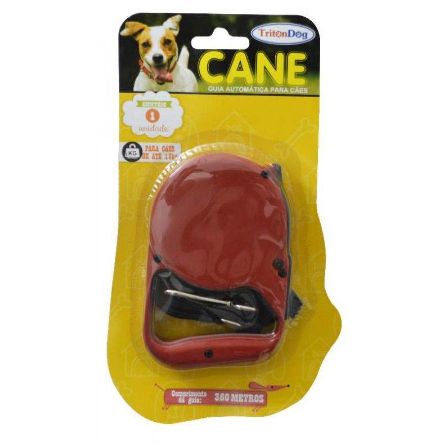 Guia Automática Para Cachorros Cane Cores