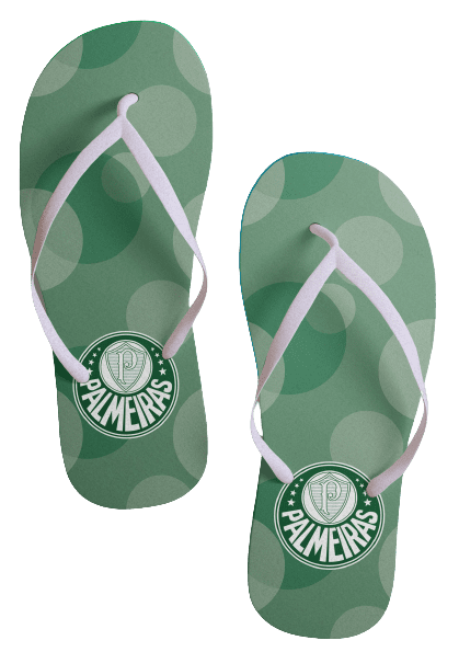 Par de chinelos 5