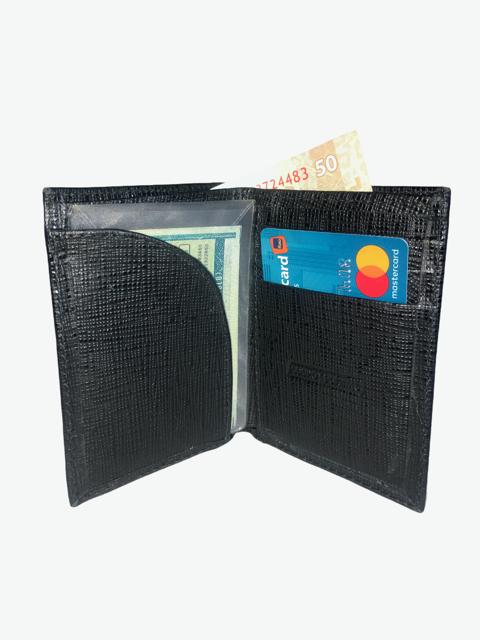 Carteira Porta Cartão em Couro TDS012