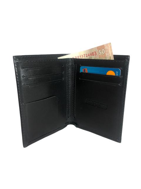 Carteira Porta Cartão em Couro TDS120