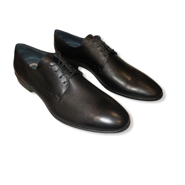 Sapato Social em Couro de Cabra TDS192125