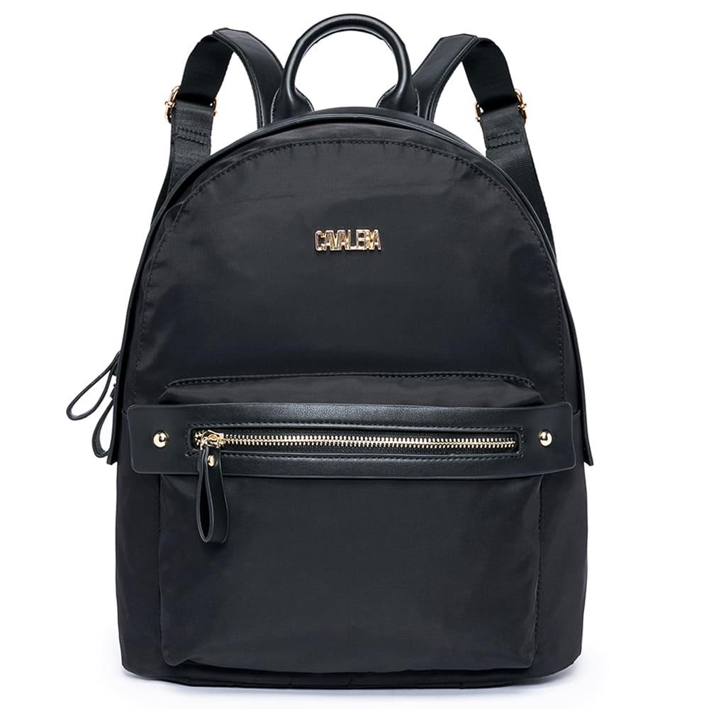 Bolsa Mochila Bag's Fashion Reforçada Estilosa  17L - Cavalera