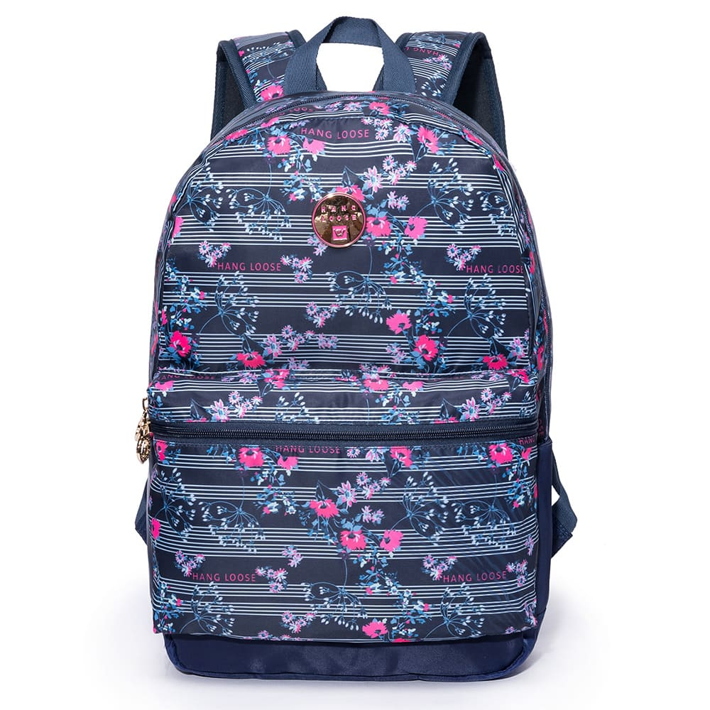 Mochila Camelia Fashion 17L - Hang Loose