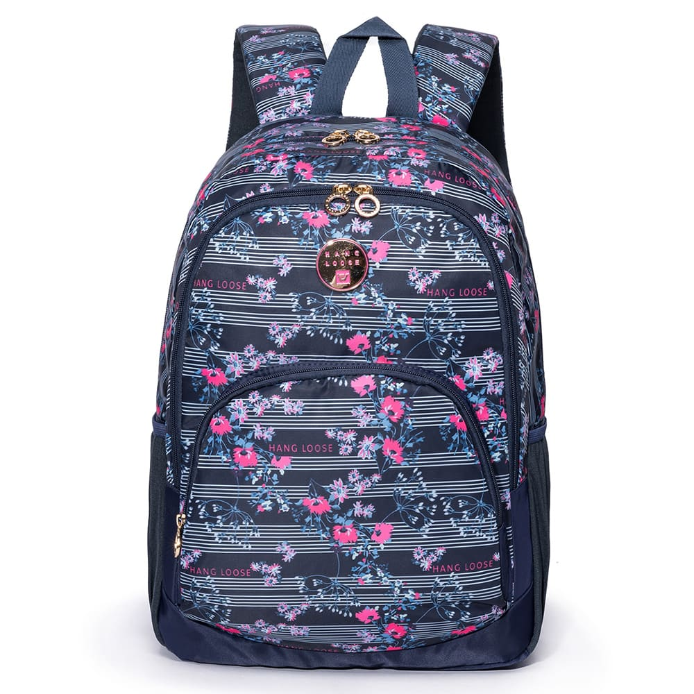 Mochila Camelia Note 19L - Hang Loose