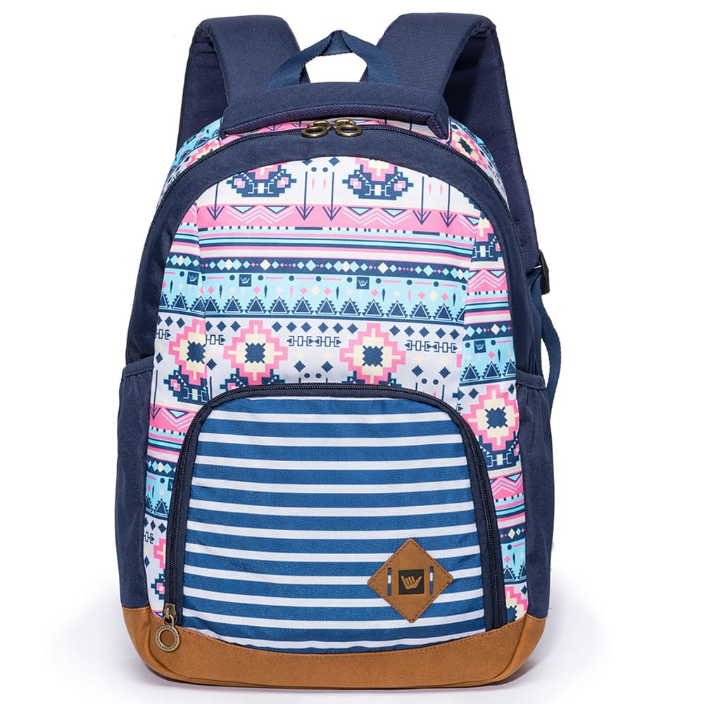 Mochila Caribean Original 18L - Hang Loose