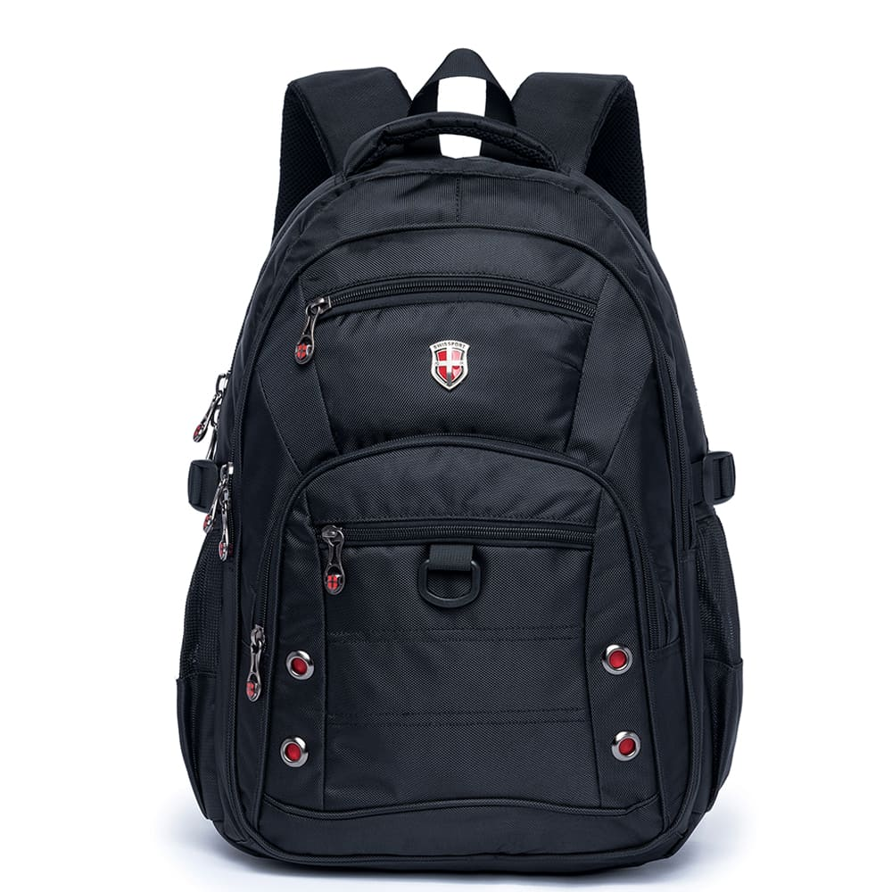 Mochila Executiva Hightech 22L - Swissport