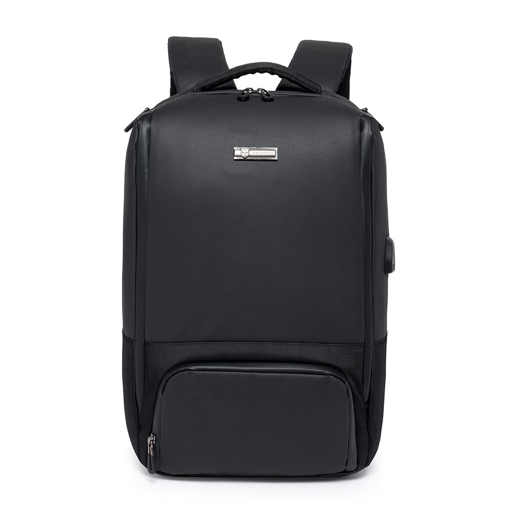 Mochila Executiva Original com Encaixe USB 25L - Swissport